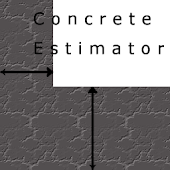 Concrete Estimator