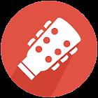 Chord Guitar Indonesia Offline icon