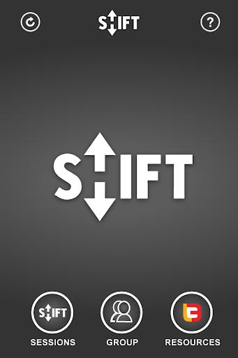 Shift: Small Group Study