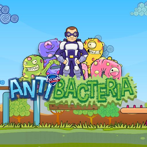 Escudo Antibacteria