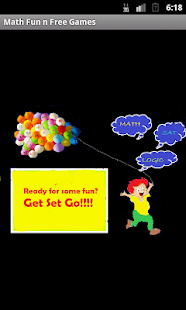 Math Fun n Free Games - screenshot thumbnail