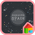 awesome space dodol theme icon