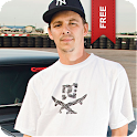 Josh Kalis Live Wallpaper Free logo
