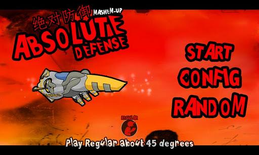Absolute Defense Full v1.22.1