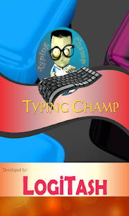 Typing Champ