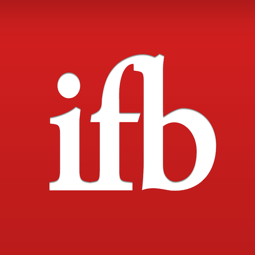 ifb App LOGO-APP點子