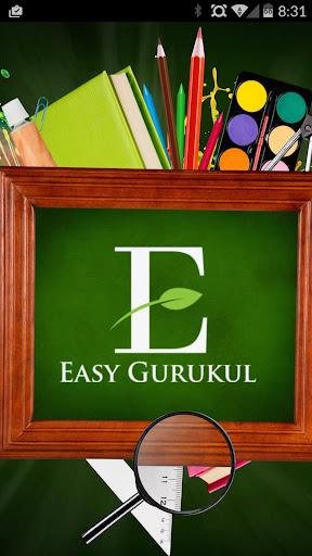 Easy Gurukul