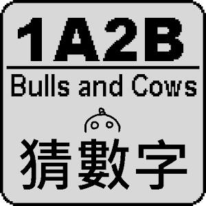 Bulls And Cows / Guess Number for PC and MAC