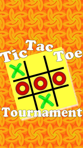 tic tac toe tournament