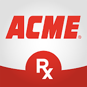 ACME Sav-on Rx Mobile App