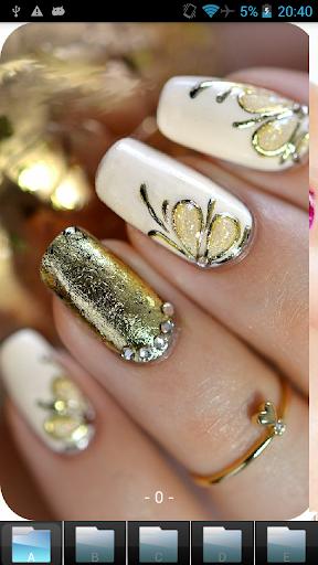 Nail Design Salon