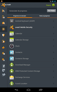 Mobile Security & Antivirus - screenshot thumbnail