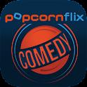 Popcornflix Comedy™ icon