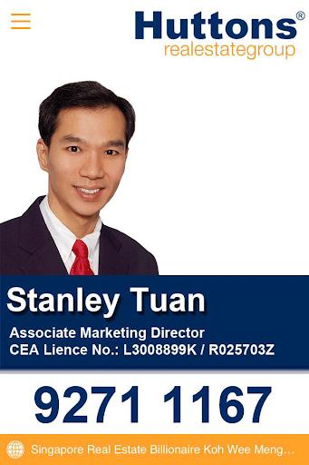 Stanley Tuan