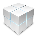 Cube Sprint Race 3D icon