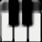 Virtual - Piano icon