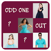 Odd One Out Free