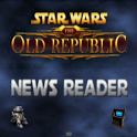 SWTOR News Reader icon