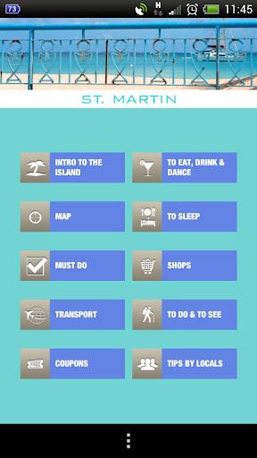 【免費旅遊App】St Martin App-APP點子