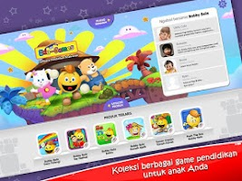 Screenshot of Edu-Games Center