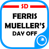 Ferris Mueller's Day Off SD