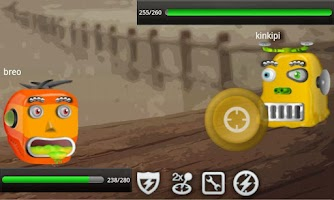 Screenshot of Buyutsu