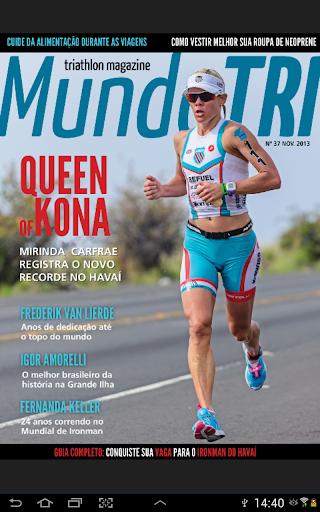 Revista MundoTRI