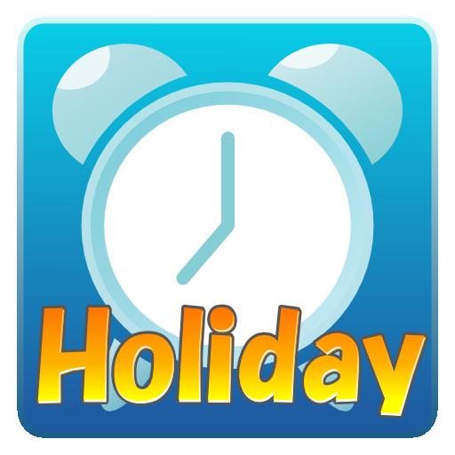 祝日アラーム 生活 App LOGO-APP試玩