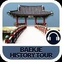 Baekje History Tour icon