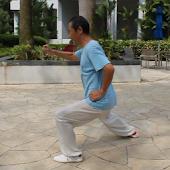 TaiChi42-5 四十二式太极拳-5