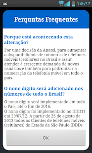 Vivo 9° Dígito- screenshot thumbnail