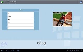 Screenshot of Z_L-Lingo Learn Thai Free HD
