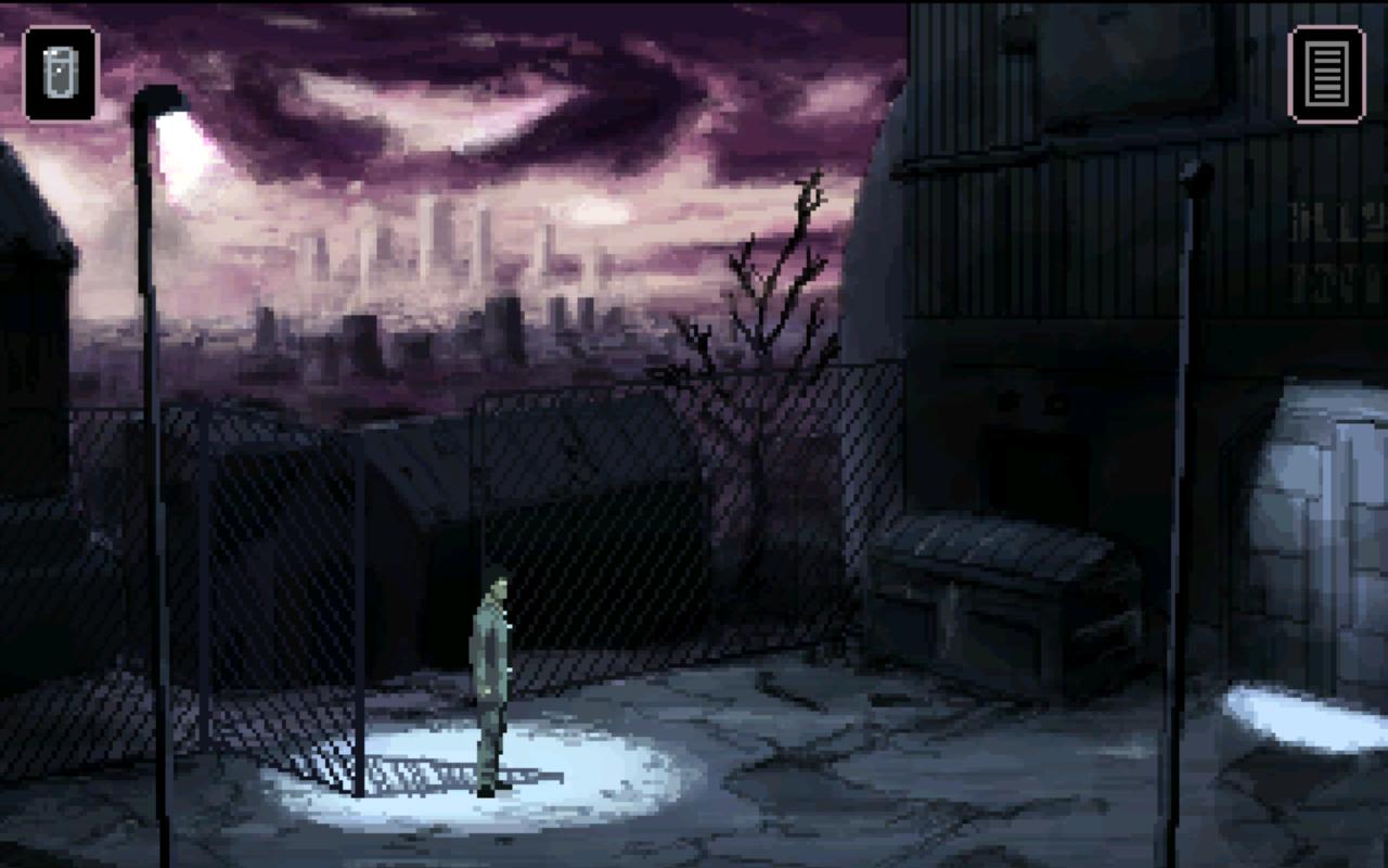 Gemini Rue screenshot #10