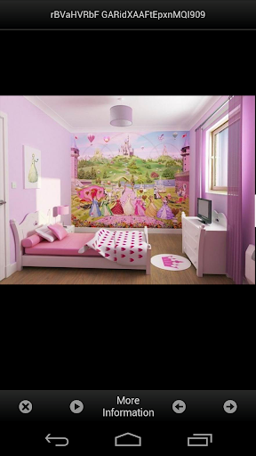 Room Decoration For Girls