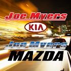 Joe Myers Imports icon