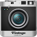 Vintage Camera: Old Photos! icon