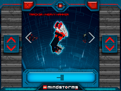 LEGO® MINDSTORMS® Commander- screenshot thumbnail