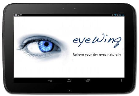 eyeWinq - Natural Dry Eye Care
