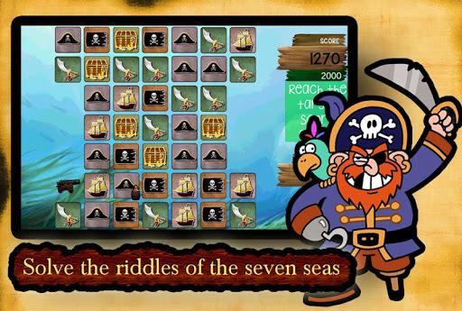 Aarrr Pirate Hidden Treasures