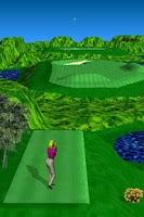 Screenshot of Par 3 Golf II