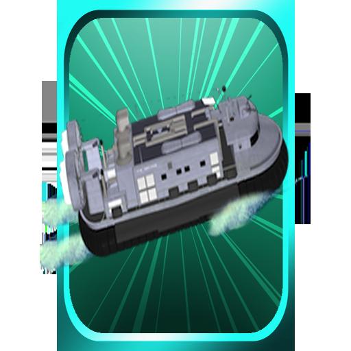 街機App|船のラッシュ LOGO-3C達人阿輝的APP