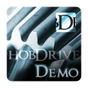 HobDrive Demo (OBD2 ELM diag) icon
