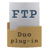 DuoFM FTP Plugin
