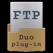 DuoFM FTP Plugin