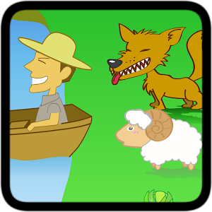 Wolf, Sheep and Cabbage for PC and MAC