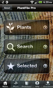 PlantFile Pro - screenshot thumbnail