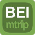Beijing Travel Guide – mTrip icon