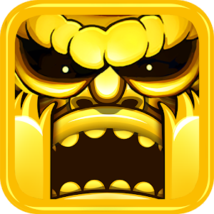 Temple Rush Maxx Adventure for PC and MAC