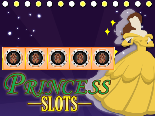 Princess Belle Slots-FREE