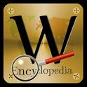Wiki Encyclopedia Gold icon